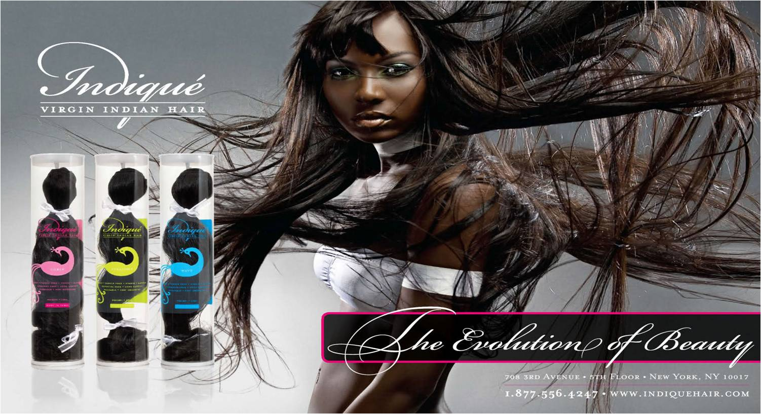 Exclusive Hair Extension Training For Evergreen Beauty College From