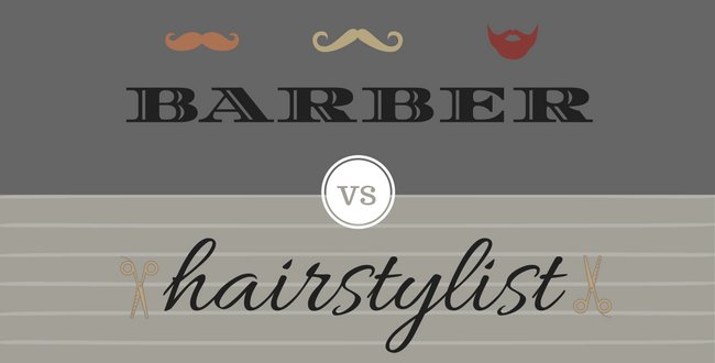 Evergreen - barber vs hairstylist (1)