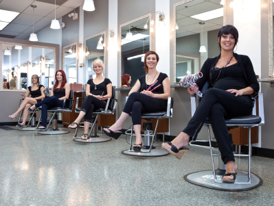 Common beauty salon services offered in most cosmetology for About salon services