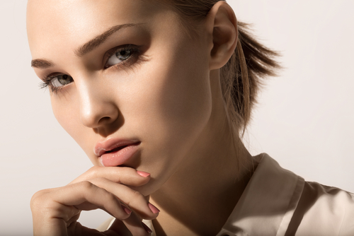 how to lose face fat and get cheekbones