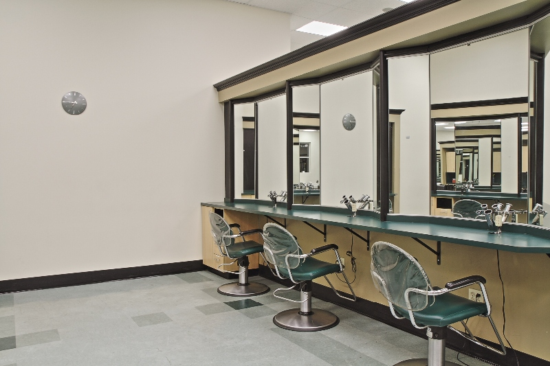Everett Campus Cosmetology Beauty School