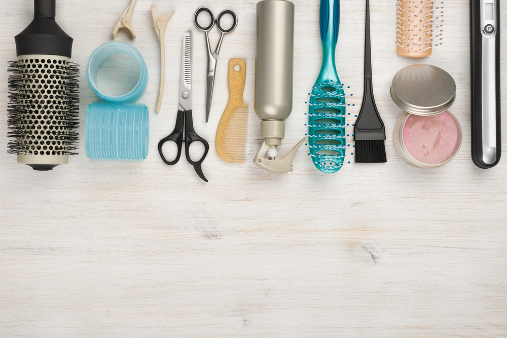 Basic Salon Equipment Required to Get Stared