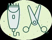 Visit Barbering Page